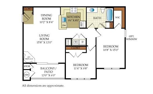 Luxury Apartments In Howard County Md