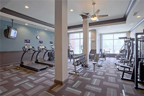 Fantastic Fitness Center