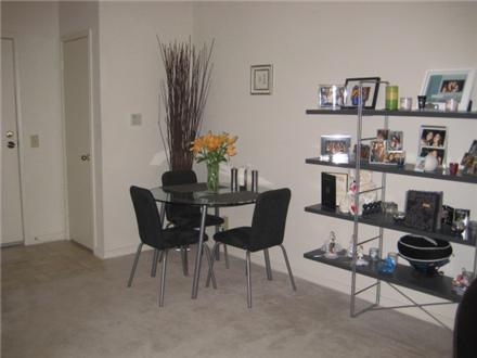 Dining Room 2 - Furnished
