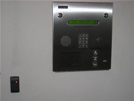 Tele-Entry System