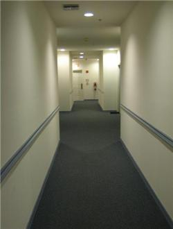 Main Hallway