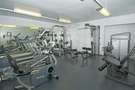 Excercise Equipment